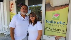 Nails Etc Miami Introductory Video