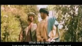 Khuda Ke Liyay Allah Hu. Beautiful Pakistani Shan Film Song Thumbnail