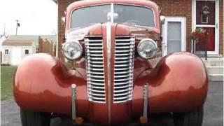 1938 Buick Roadmaster Used Cars Buffalo NY
