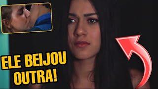 PEGUEI MEU NAMORADO ME TRAINDO!!! - Diário de Jaque (EPISÓDIO 7)