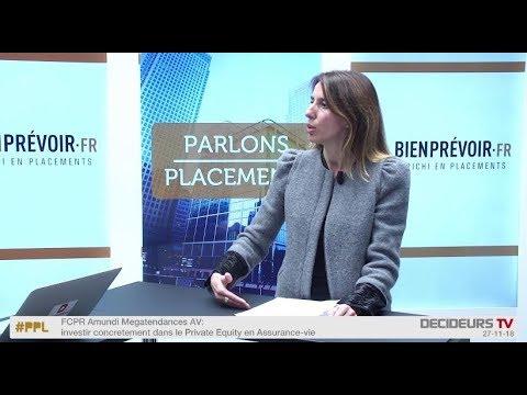 FCPR Amundi Megatendances AV : investir concrètement dans le Private Equity en Assurance-vie
