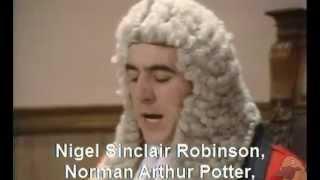 Monty Python - Julgando o assassino pt. 1  (LEGENDADO)
