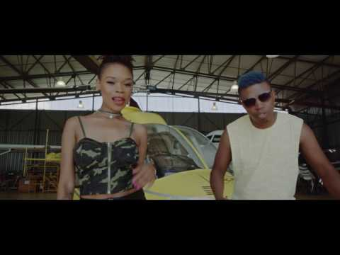 Ntukza ft. Fifi Cooper - Say no more (Official Music Video)