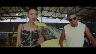 Ntukza drops video for his newest official featuring fifi cooper. artist info twitter: ntukzasa instagram: facebook: teargas email: bookingnt...