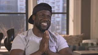 EXCLUSIVE: Kevin Hart Reveals Whether He
