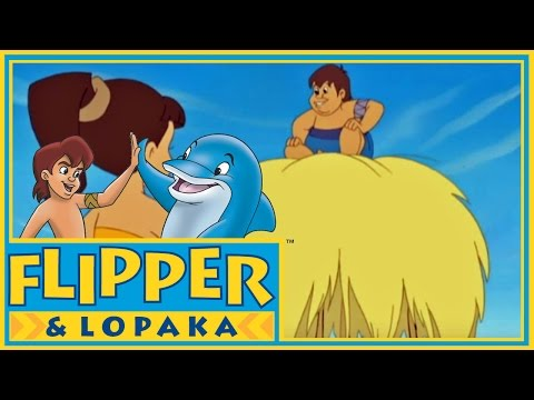 Flipper & Lopaka - Episode 30 - Secrets of Seven Crystals from YouTube · Duration:  24 minutes 11 seconds