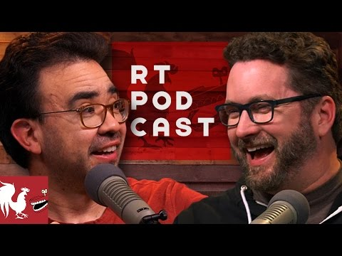RT Podcast: Ep. 399 - Snot Rockets Around the World