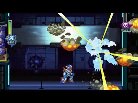 Download Mega Man X5 Training Stage Zero MP3, MKV, MP4 - Youtube to MP3
