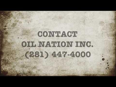 Oil Nation Inc.
