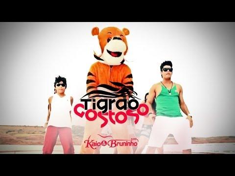 Kaio e Bruninho part. Abrakadabra - Tigrão gostoso (Clipe Oficial)