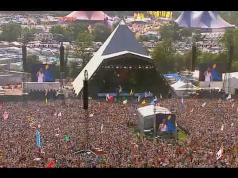 Snoop Dogg @ Glastonbury 2010 - 1. The Next Episode, Tha Shiznit & P.I.M.P