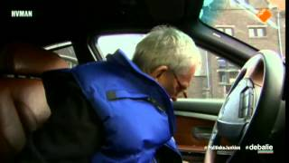 Politieke Junkies Januari 2015 - Jos van Rey