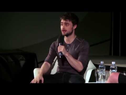 ZFF Masters 2016: Daniel Radcliffe