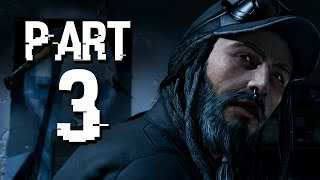 Watch Dogs BAD BLOOD Gameplay Walkthrough Part 3 - LASER ROOM (T-BONE)