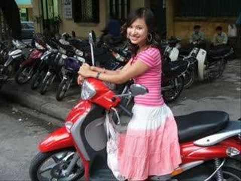 MC Thanh Vân
