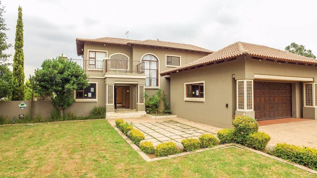 4 Bedroom House For Sale In Gauteng East Rand Brakpan