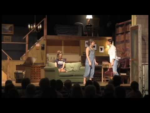 August: Osage County | Act 3 - Scenes 1-4 | LPOAS May 15 - May 30, 2015