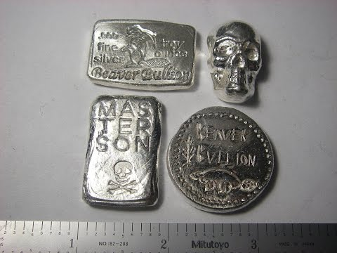 Canadian Silver Saver. Interview with Beaver Bullion Owner & Silver Craftsman John Masterson
