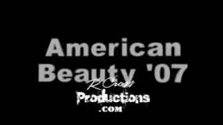 Miss American Beauty Pageant