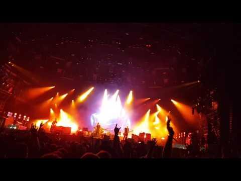 System of a Down - Chop Suey @ Download Festival Paris 2017
