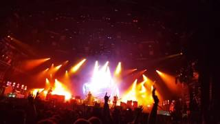 System of a Down - Chop Suey @ Download Festival Paris 2017