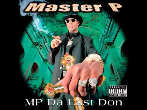 Master P Feat. Fiend -These Streets Keep Me Rolling