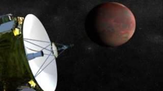 New Horizons: Voyage to Pluto (2006)