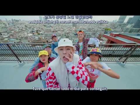 ZICO - Artist MV (Sub Español - Hangul - Roma)