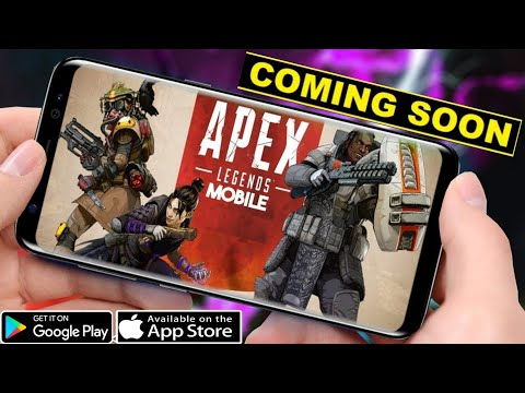 Top 10 Best Upcoming Mobile Games  Android/iOS 2019
