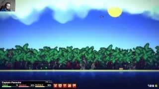 Pixel Piracy - DIRECTO RANDOM NOCTURNO