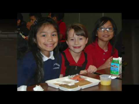 Risen Christ Catholic School Virtual Tour (English/Spanish)