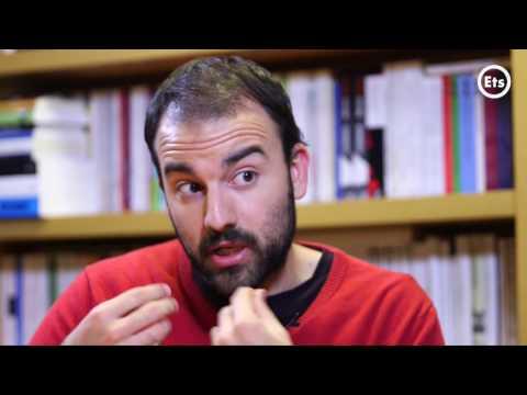 "Entrevista Aitor Sánchez, nutricionista, autor de ""Mi dieta cojea"""