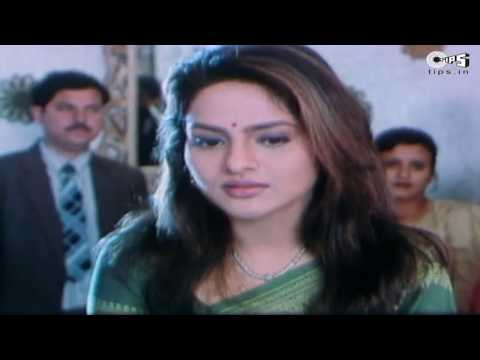 Chehra Apna - Video Song | Chehra | Ayub Khan & Madhoo | Kumar Sanu Hits - HQ