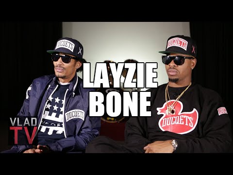 "Layzie Bone: Suge Knew What Was Up with ""Injected Eazy with AIDS"" Comment"