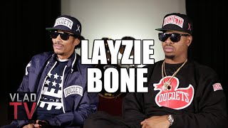 Layzie Bone: Suge Knew What Was Up with 'Injected Eazy with AIDS' Comment