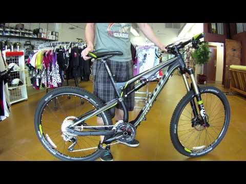 2014 Scott Genius 740 Enduro Racing Bike Review. Fantastic All-Mountain Bike