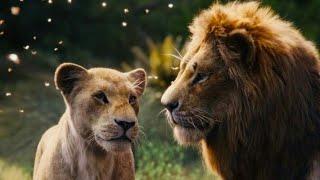 O Rei Leão - Nesta Noite o Amor Chegou (1994) Com a Música de 2019