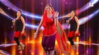 Maha Maya Maa Meldi   DJ Non Stop | PROMO | Latest Gujarati DJ Song 2017 | Full HD Video