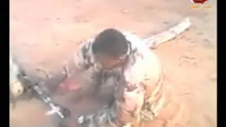 فيديو لـ (أخبار الغبش) عن اللغة المنحطة التي تستخدمها قوات الدعم السريع