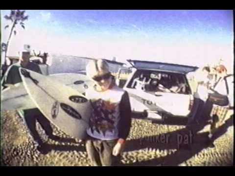 Stoney Baloney Surf Video Volcom