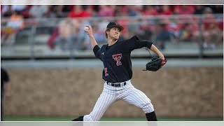 The Red Raiders' baseball team will face a ridiculous schedule