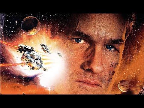 Películas de ciencia ficción poco conocidas recomendadas