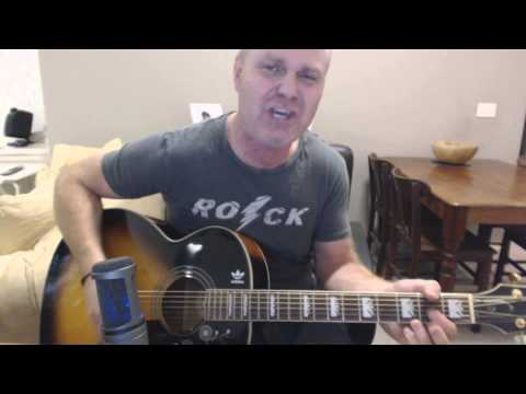 ♪♫ AC/DC - Rock 'N' Roll Singer (cover)