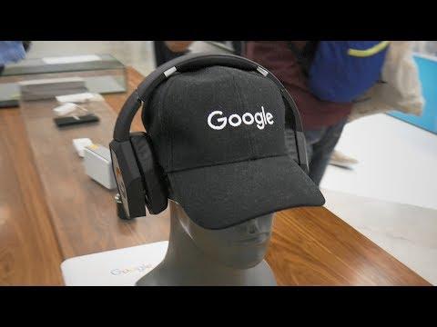 Google Store | ¿Qué hay dentro?