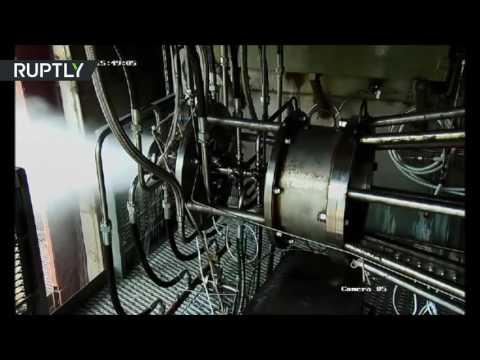 Плазмо-импульсный двигатель Пушкина.  Plasma-pulse engine