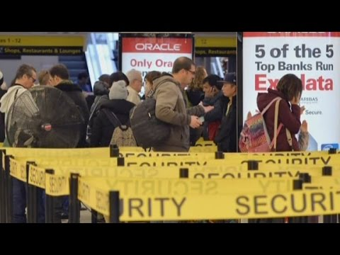 U.S. airports commence Ebola screening