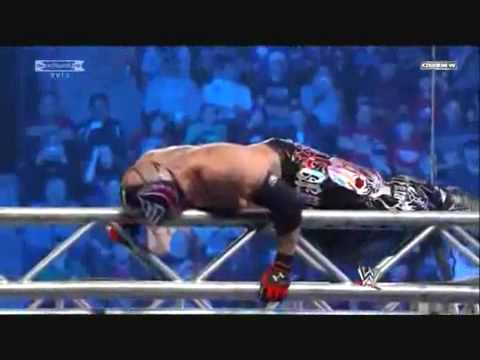 Undertaker vs Rey Mysterio - Royal Rumble 2010 Promo (Sub ...