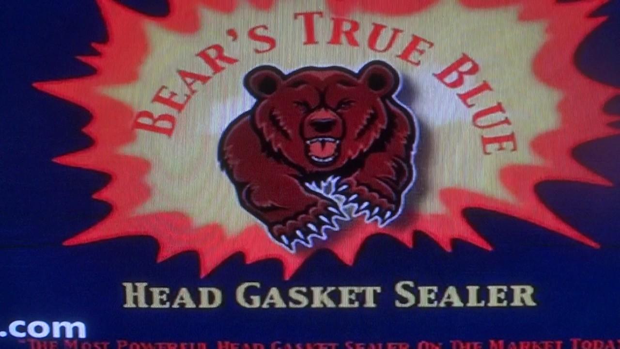 my blue devil review vs bears true blue head gasket sealer