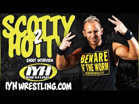 Scotty 2 Hotty of Too Cool wrestling shoot interview - In Your Head podcast