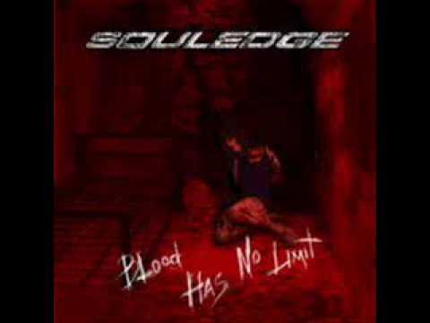 SoulEdge - Blood has no Limit